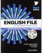 English File Pre-Intermediate. Third Edition