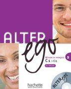 ALTER EGO 5 C1 > C2