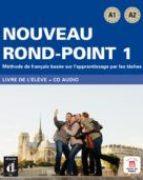 NOUVEAU ROND-POINT A1 A2