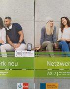 Netzwerk A2 Neu