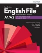 English File 4th Edition. Elementary A1/A2