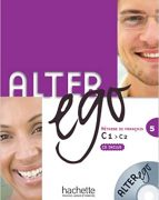 ALTER EGO 5 C1>C2